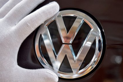 German carmakers have 50:50 chance of facing Detroit's fate, VW says