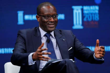 Credit Suisse CEO will not attend Saudi investment conference: source
