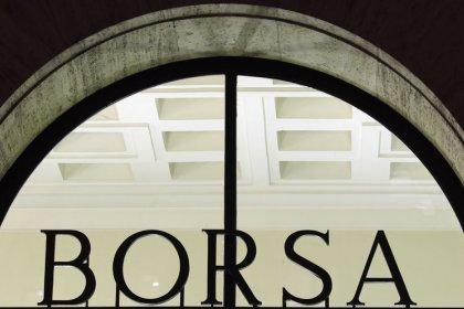 Borsa Milano prosegue in rialzo, fermento su utility, bene Carige, Telecom