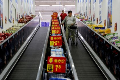 Inflação ao produtor na China desacelera em setembro e sinaliza demanda fraca