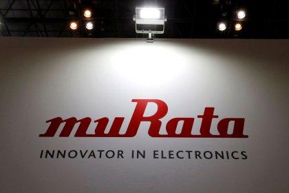 Japonesa Murata prevê escassez de componentes de cerâmica para circuitos elétricos por mais 2 anos