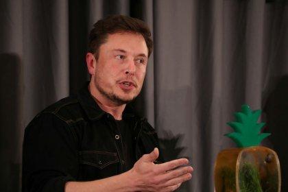Juiz dos EUA aprova acordo entre SEC, Tesla e Elon Musk