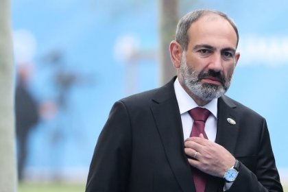 Премьер Армении Пашинян подал в отставку для проведения досрочных парламентских выборов