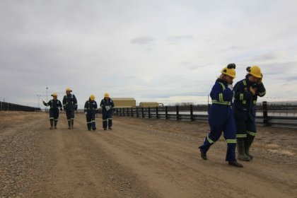 Shell gas project in Canada gets greener amid LNG climate worry