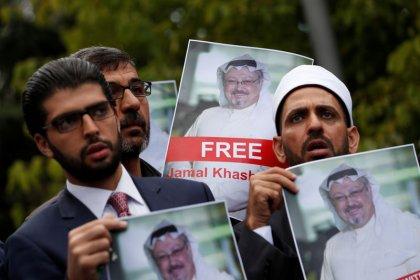 Trump diz que príncipe saudita não sabe o que ocorreu no consulado envolvendo jornalista