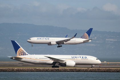 United lifts 2018 target as network growth boosts third-quarter profit