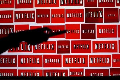 Netflix tem alta acima do esperado em base de assinantes