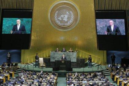 ONU permite que palestinos atuem mais como membros em 2019