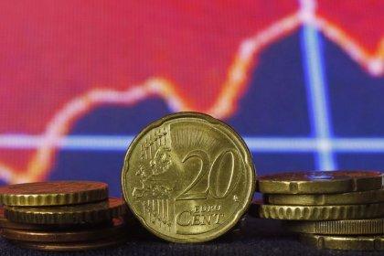 Zone euro: L'inflation confirmée en hausse à 2,1% en septembre