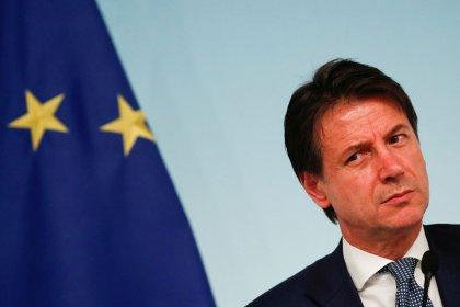 Oettinger erwartet Ablehnung von Italiens Haushaltsentwurf