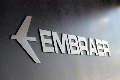 Consórcio da Embraer está na lista de finalistas para fornecer navios à Marinha brasileira