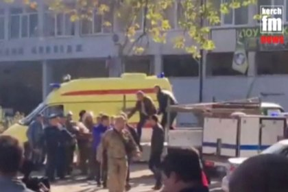 Нападение на колледж в Керчи унесло жизни не менее 19 человек