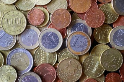 Geldvermögen der Deutschen bei fast sechs Billionen Euro