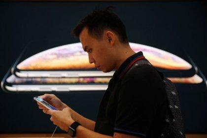 Apple permite que los usuarios de algunos países vean los datos recopilados por la compañía