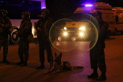 Teenager kills 19 in Crimea college shooting - Russian officials