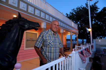 Late brothel owner Hof will win Nevada vote: campaign manager