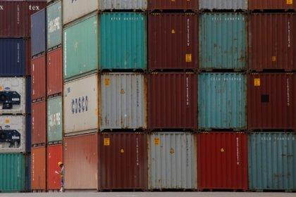 Japon: Chute des exportations, une première depuis 2016