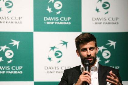 La nueva Copa Davis debe enfocarse en los equipos y no en los jugadores, dice Piqué