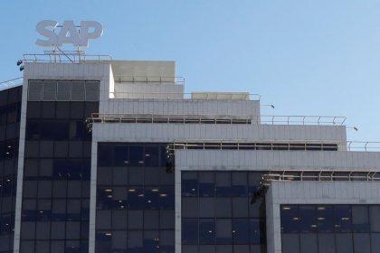 SAP profitiert von Cloud-Stärke - Erneut höhere Jahresziele