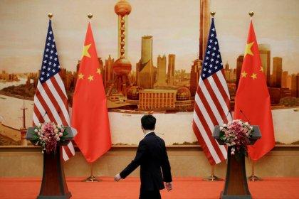 USA verzichten im Streit mit China auf Vorwurf der Währungsmanipulation