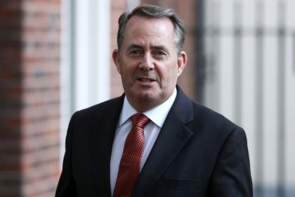 UK trade minister Fox has pulled out of Saudi investment summit -BBC