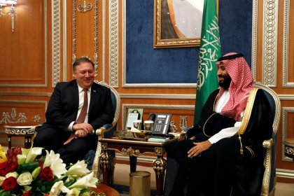 مقال-قضية خاشقجي تكشف انهيار النفوذ الأمريكي في الشرق الأوسط