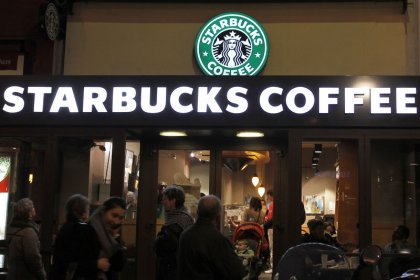 Starbucks to let Mexico's Alsea operate stores in four European nations