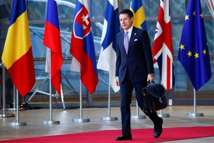 Italiens Etatpläne in der Kritik - Bedenken der EU-Kommission