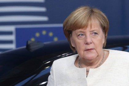 Merkel - Fahrplan für Bankenunion soll im Dezember vorliegen