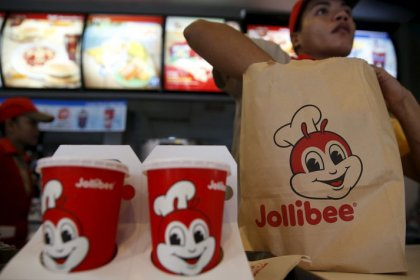 Busy as a Jollibee: Asia's fast-food giant expands abroad