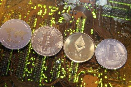 Maioria dos roubos de criptomoedas não são reportados