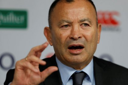 England need to be fit for World Cup, not November, says Jones