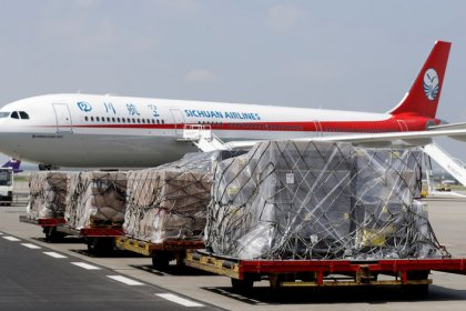 Asia air cargo market gets e-commerce boost as trade war yet to bite