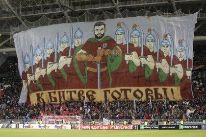 La UEFA suspende un año de los campeonatos españoles al Rubin Kazán