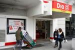 """Moody's rebaja la calificación de DIA a """"bono basura"""""""