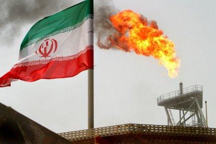 German banks report sharp fall in Iran exports amid new US sanctions