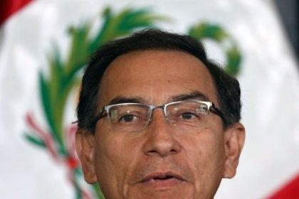 El juez peruano acusado de corrupción pide asilo en España