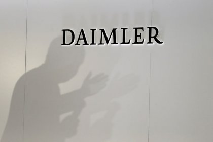 Daimler's diesel troubles trigger new profit warning