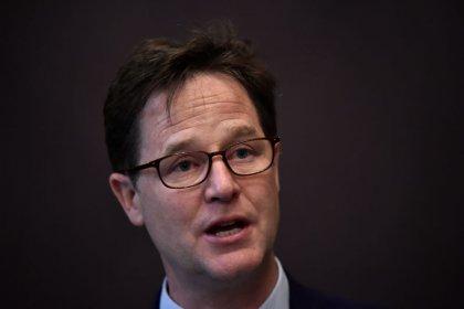 Facebook contrata a Nick Clegg como jefe de asuntos globales