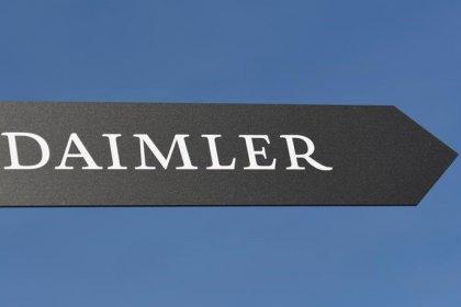 Daimler avertit sur ses résultats en raison du diesel