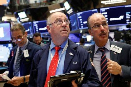 Хорошая отчетность компаний содействовала восстановлению Уолл-стрит