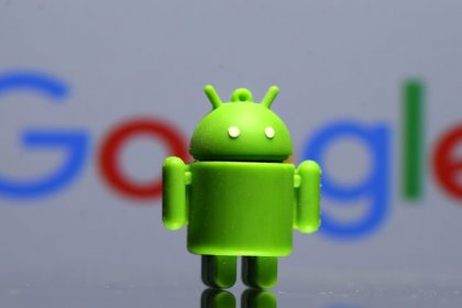 Google to charge Android partners up to $40 per device for apps - source
