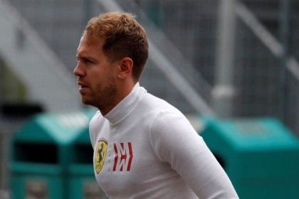 Vettel handed three-place grid drop for U.S. Grand Prix