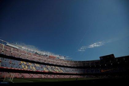 El Barcelona desvela los planes de su proyecto 'Espai Barca'