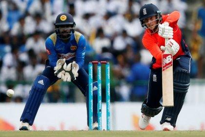 England win rain-marred fourth ODI to bag series