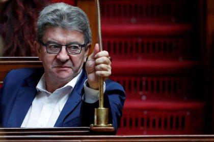 Les avocats de Mélenchon demandent un dessaisissement du procureur
