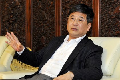 China's top Macau representative dead after falling from his building