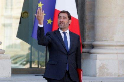 Castaner pas candidat aux municipales à Marseille