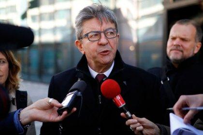 Radio France annonce porter plainte contre Jean-Luc Mélenchon