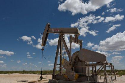أسعار النفط ترتفع بسبب قرب سريان العقوبات الأمريكية على إيران